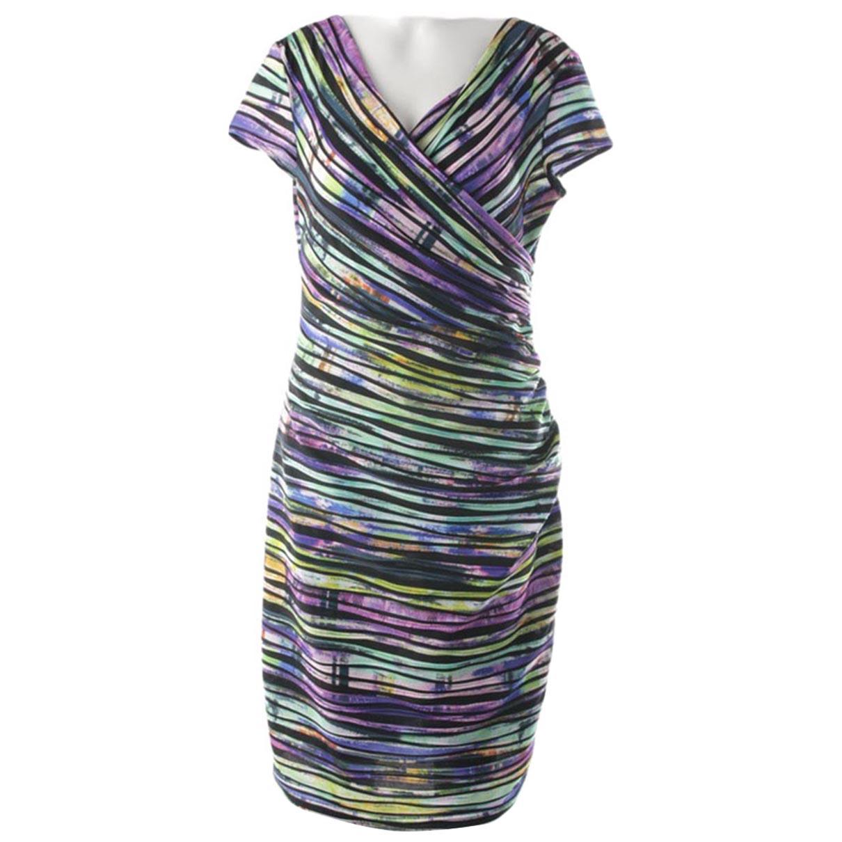 Joseph Ribkoff \N Multicolour dress for Women 42 FR