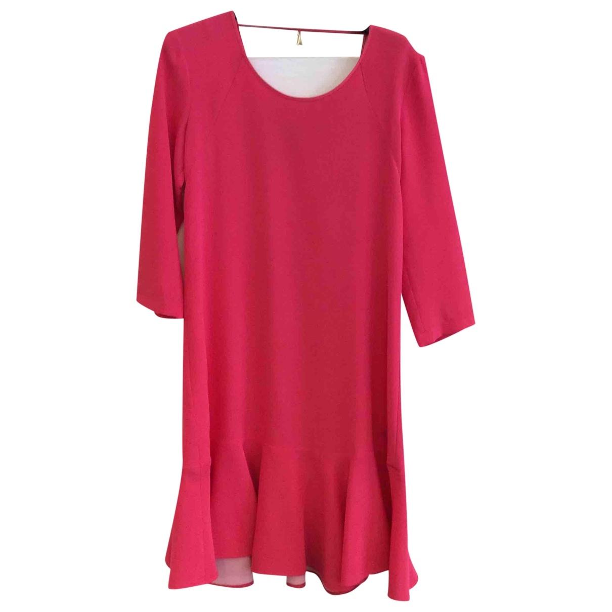 Patrizia Pepe - Robe   pour femme - rose