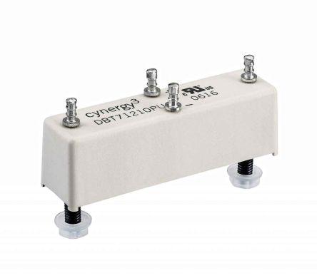 Cynergy3 SPST n/c 7.5kV Isolation 12V Coil (Panel