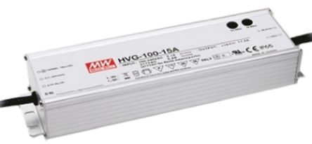 Mean Well Constant Current LED Driver 99.75W 170 → 285V
