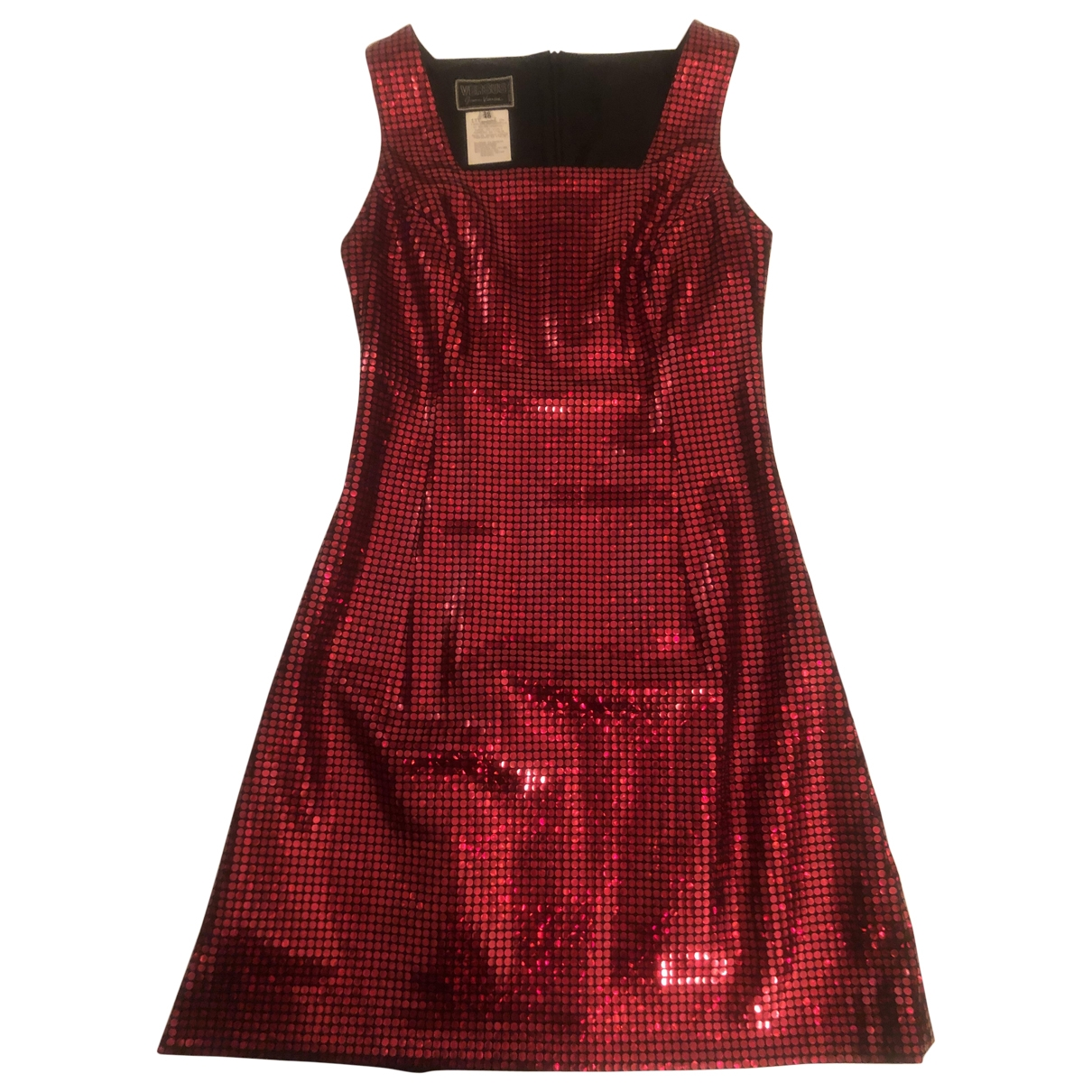 Versus \N Red dress for Women 40 IT