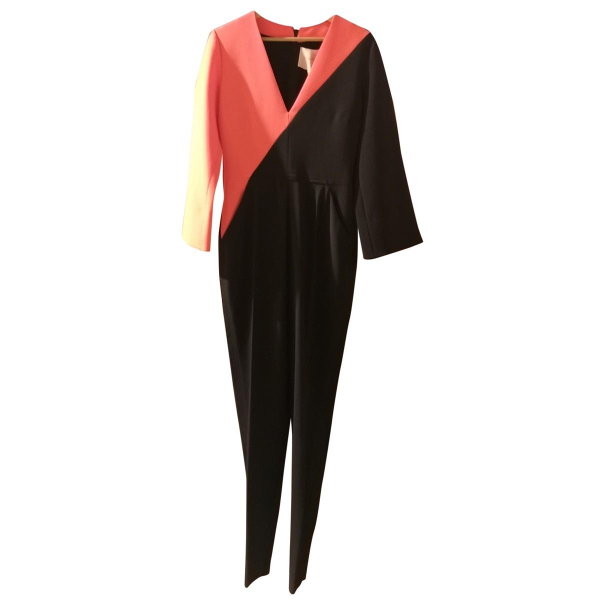 Roksanda \N Black jumpsuit for Women 10 UK