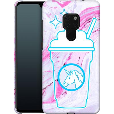 Huawei Mate 20 Smartphone Huelle - Unicorn Frappuccino von caseable Designs