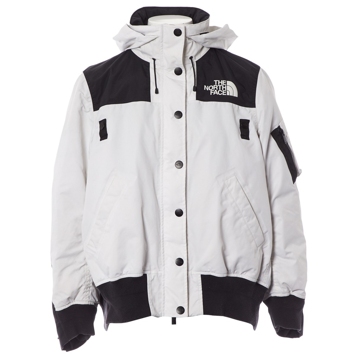 The North Face \N White jacket for Women S International