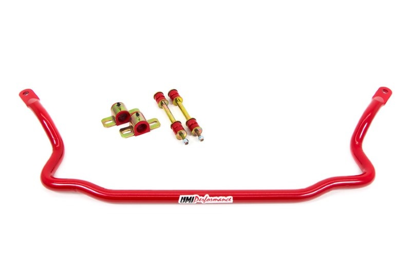 UMI Performance 3833 1-1/4 Solid Front Sway Bar S10|S15 82-03