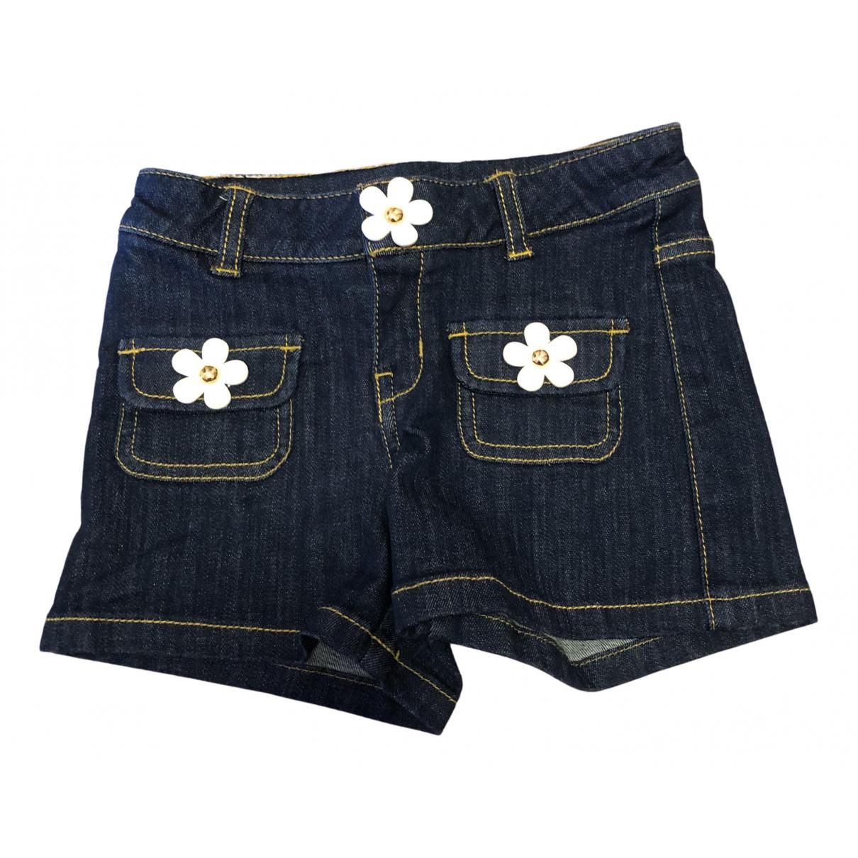Pantalon corto Little Marc Jacobs