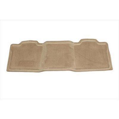 Nifty Catch-All Premium Rear Floor Mat (Beige) - 626472