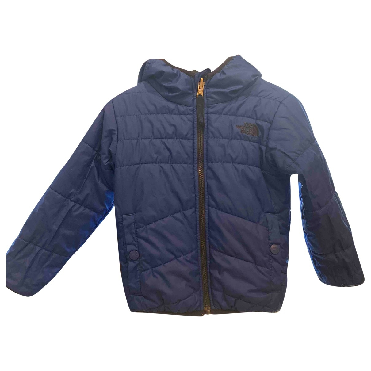 The North Face \N Blue jacket & coat for Kids 2 years - up to 86cm FR