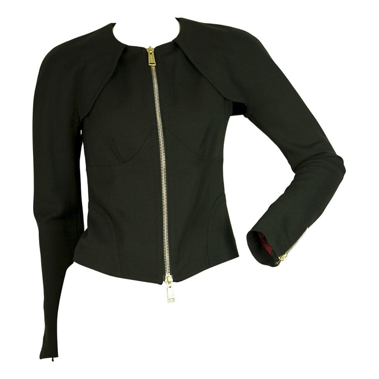 Dsquared2 - Veste   pour femme en coton - noir