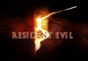 Resident Evil 5 US XBOX One CD Key