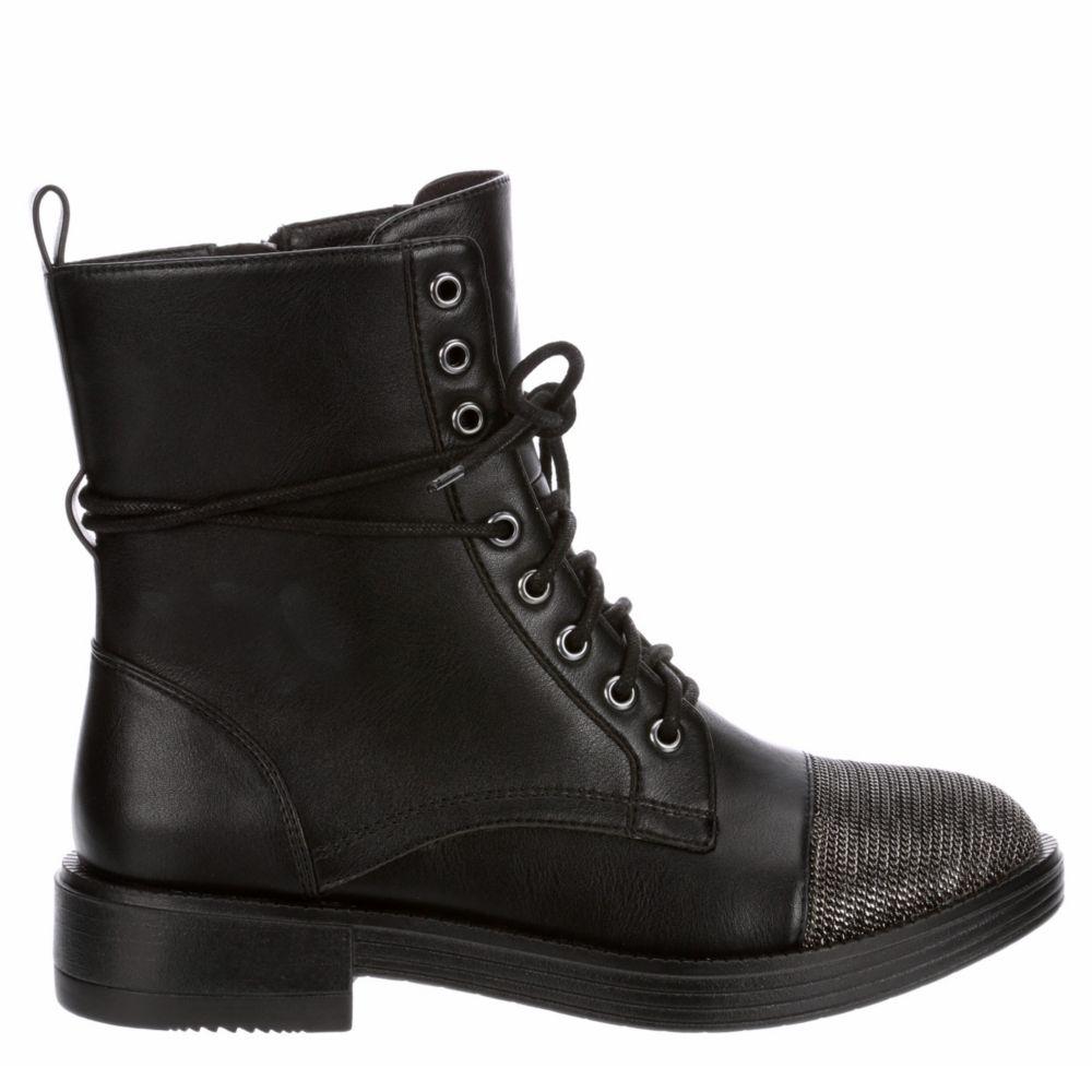 Report Womens Xander Combat Boot Boots