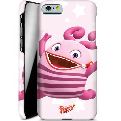 Apple iPhone 6 Smartphone Huelle - Sorgenfresser Frula von Sorgenfresser