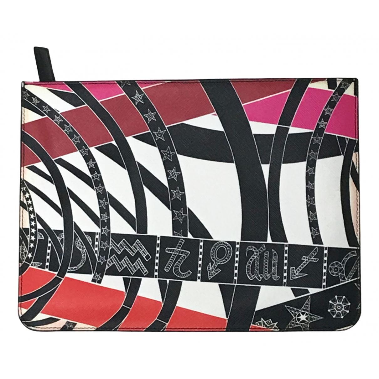 Emilio Pucci \N Multicolour Purses, wallet & cases for Women \N