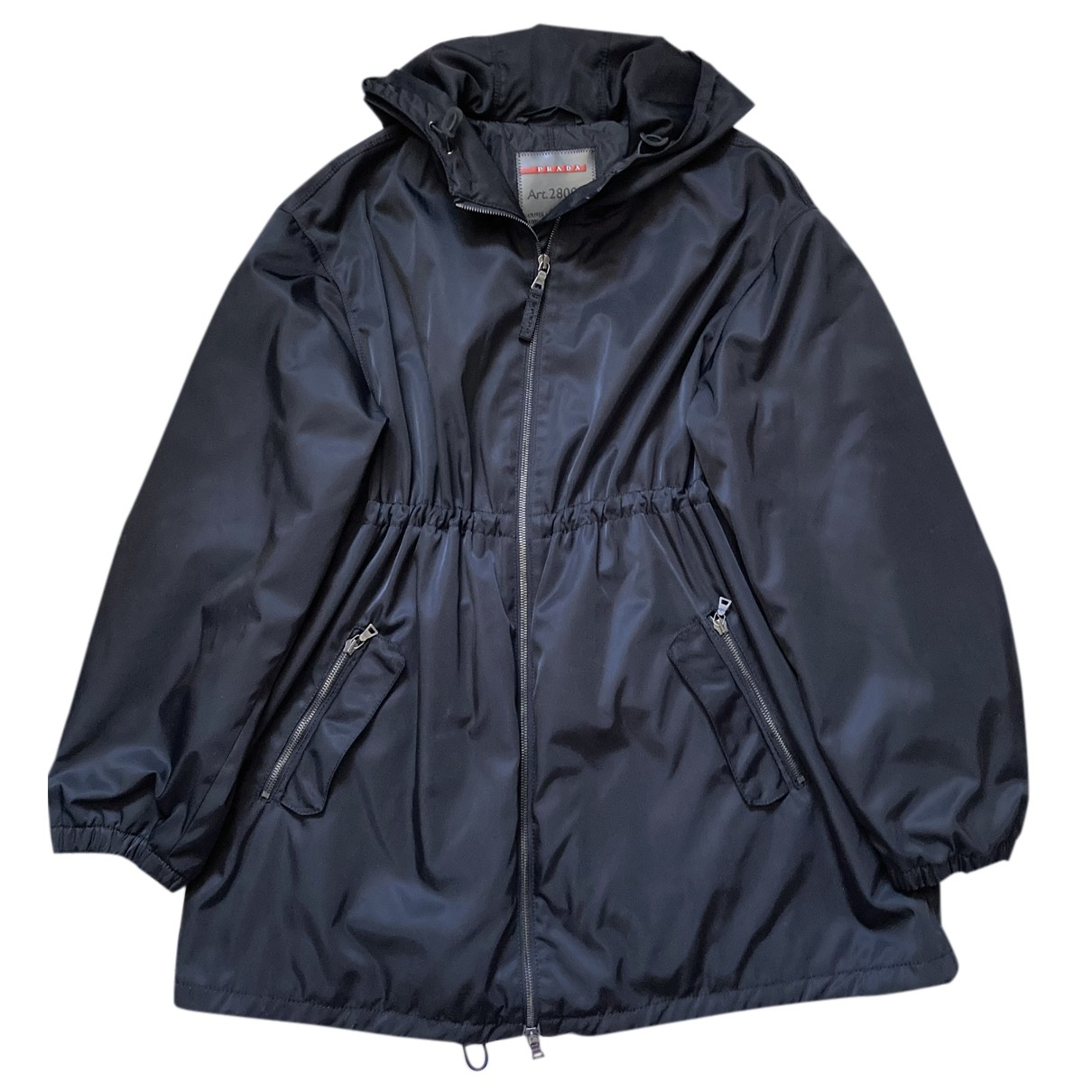 Prada N Black jacket for Women L International