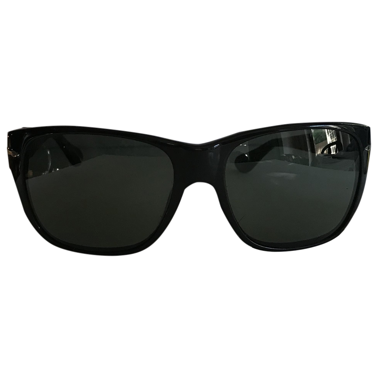 Persol \N Black Sunglasses for Men \N