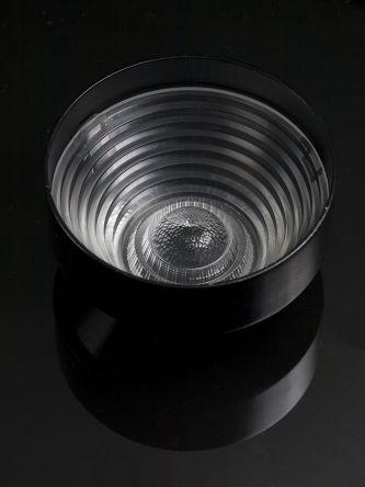 Ledil CP15775_CARMEN-M-C, Carmen Series LED Optic & Holder Kit, 45 ° Medium Beam