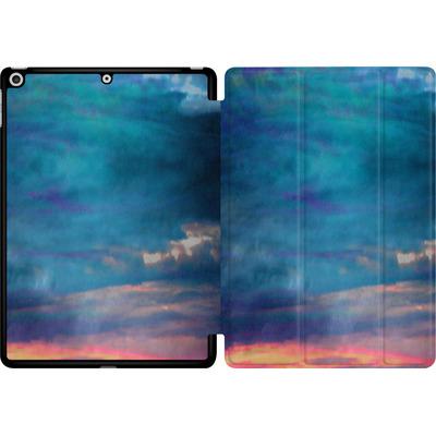 Apple iPad 9.7 (2017) Tablet Smart Case - Ocean Sky von Amy Sia