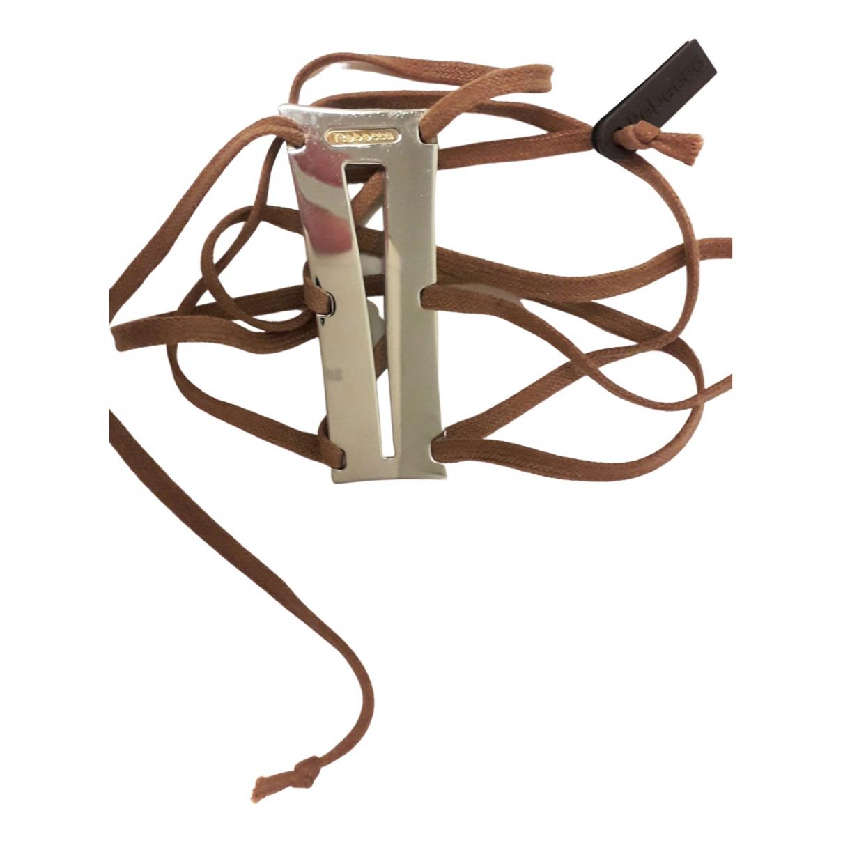Rebecca - Bracelet   pour femme en acier