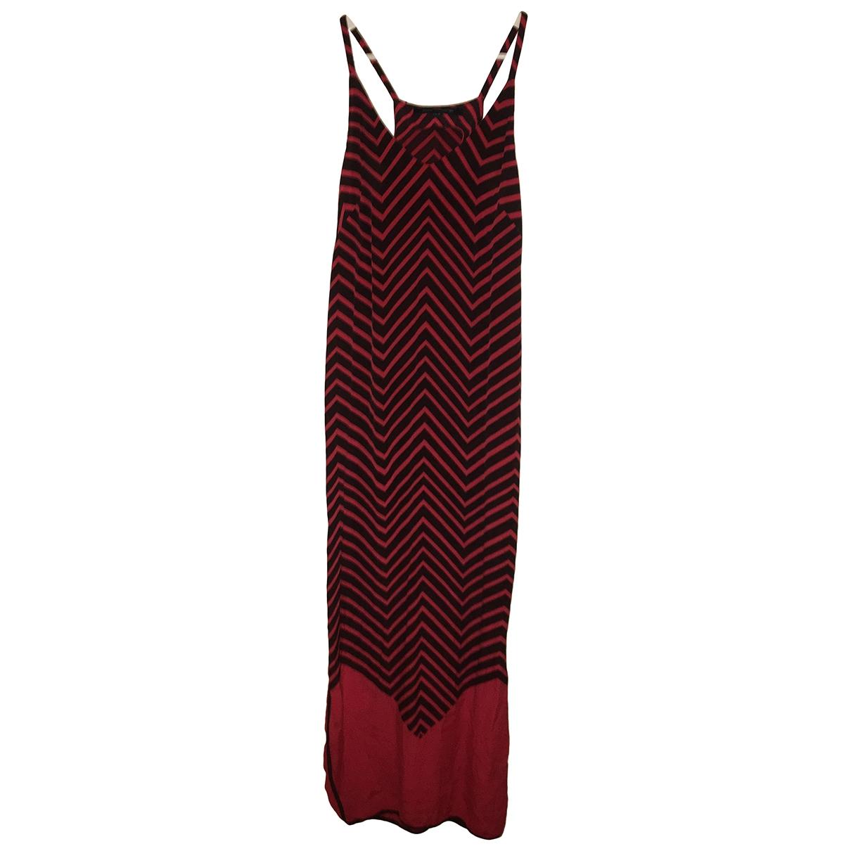 Maxi vestido de Seda French Connection