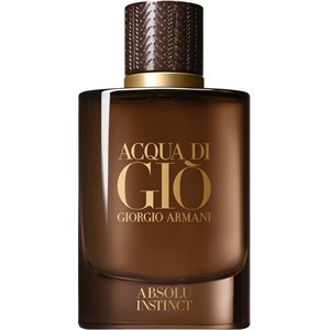 Armani Acqua di Giò Homme Absolu Instinct Eau de Parfum Spray 40 ml
