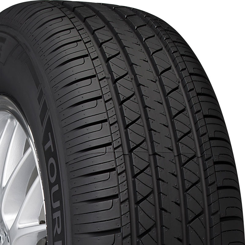 GT Radial DT-31671 Touring VP Plus 235 60 R17 102T SL BSW