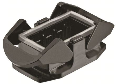 HARTING Han Eco Series Heavy Duty Power Connector Housing