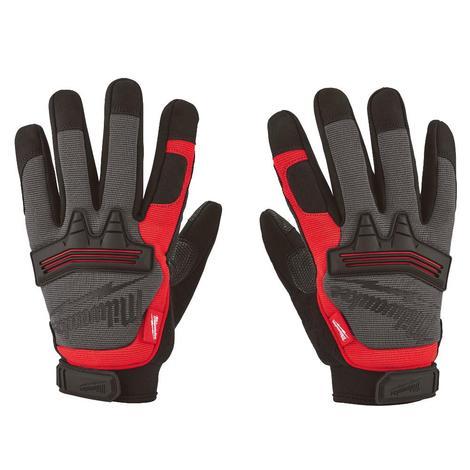 Milwaukee Demolition Gloves - XL