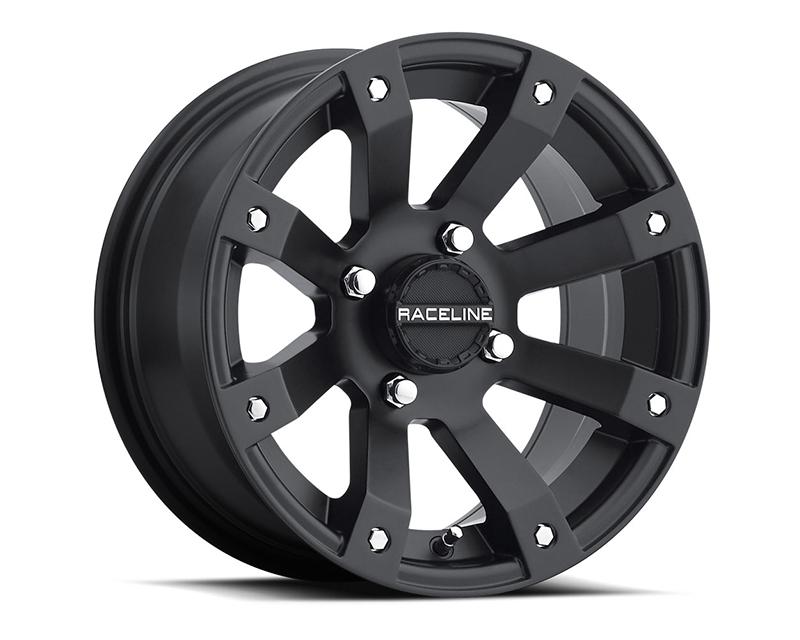 Raceline Wheels A7927011-52 Scorpion 12x7 4x110 (5+2)