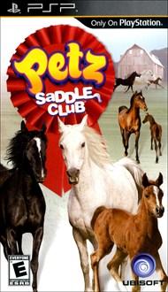 Petz: Saddle Club