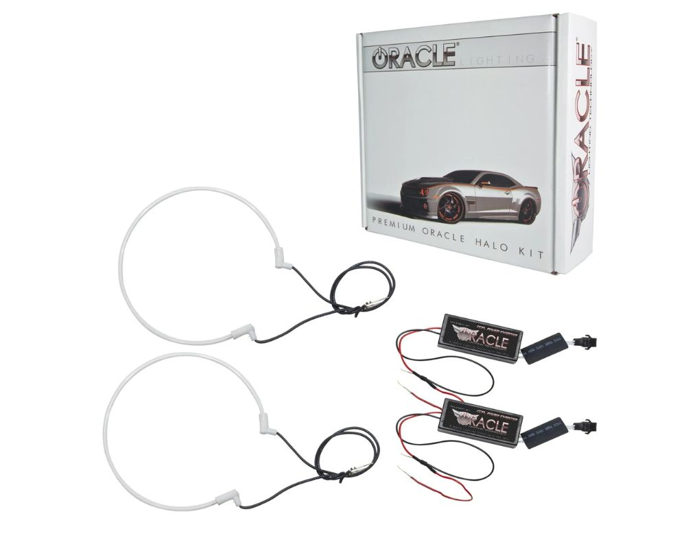 Oracle Lighting 2221-009 LED Halo Kit Pink Chevrolet Camaro 2010-2013 NON - RS