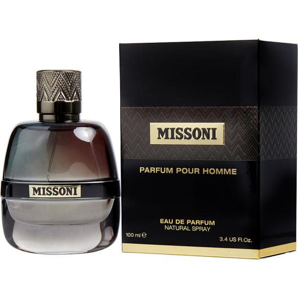 Missoni - Missoni Eau de parfum 100 ML