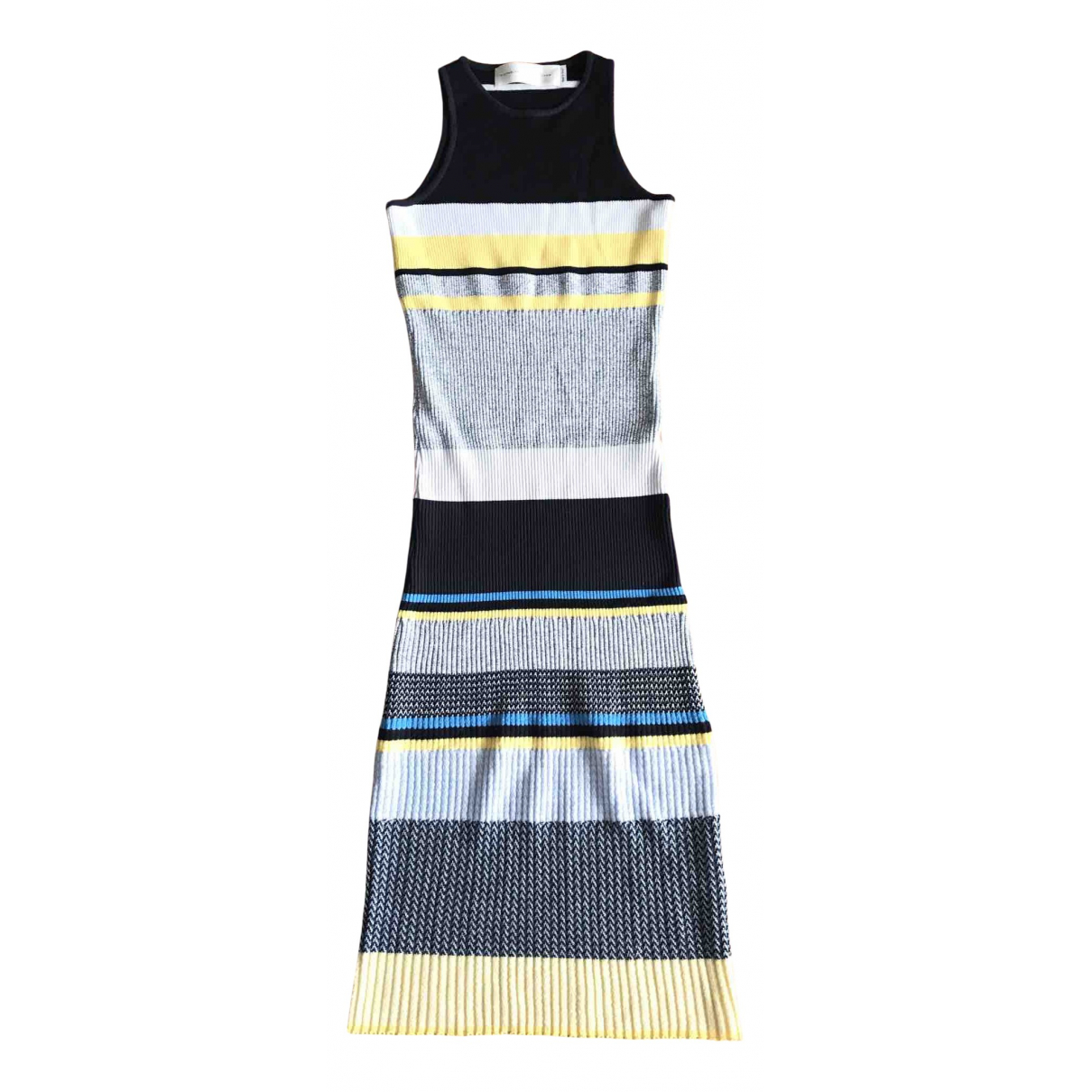 Victoria Beckham - Robe   pour femme - multicolore