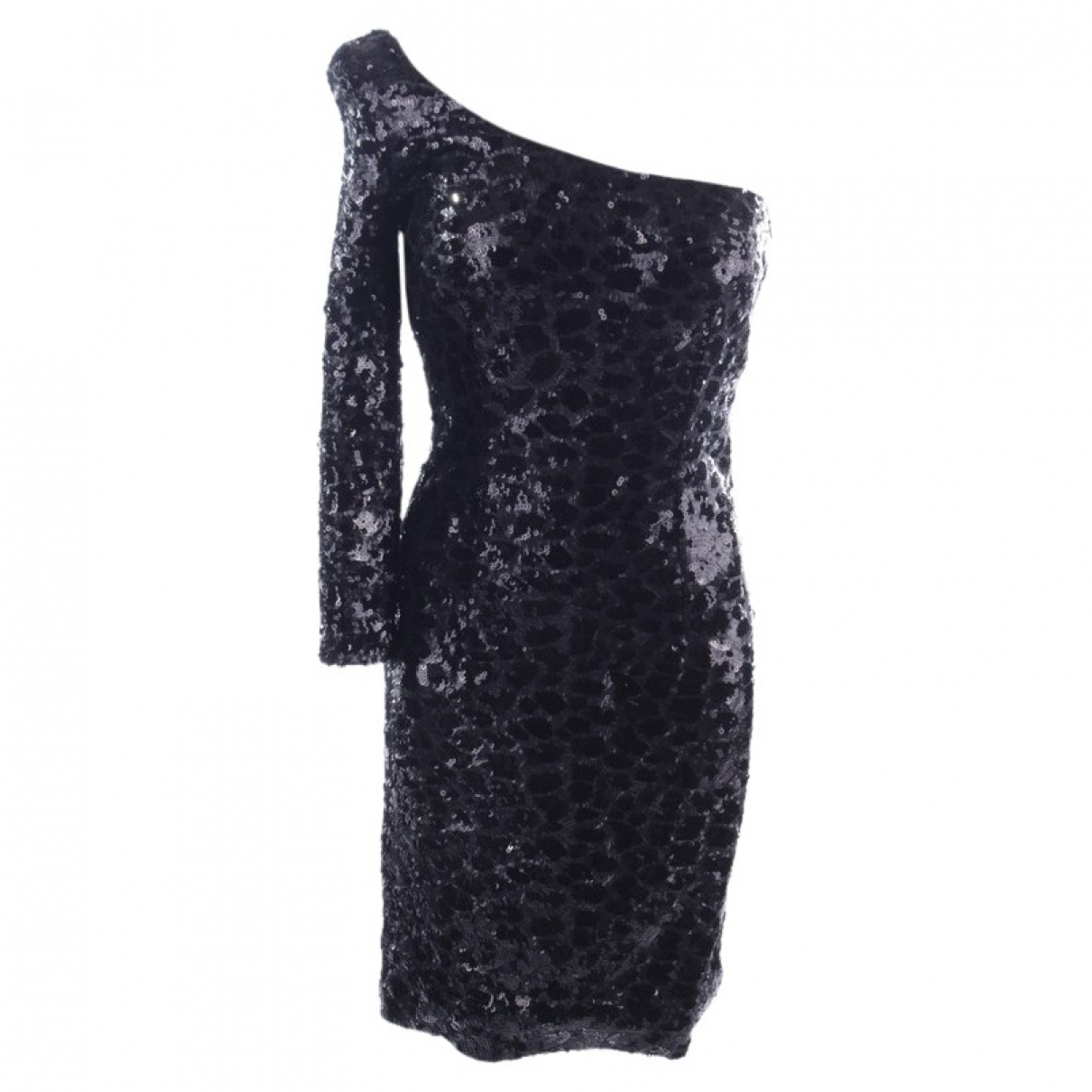 Flavio Castellani \N Black dress for Women 36 FR