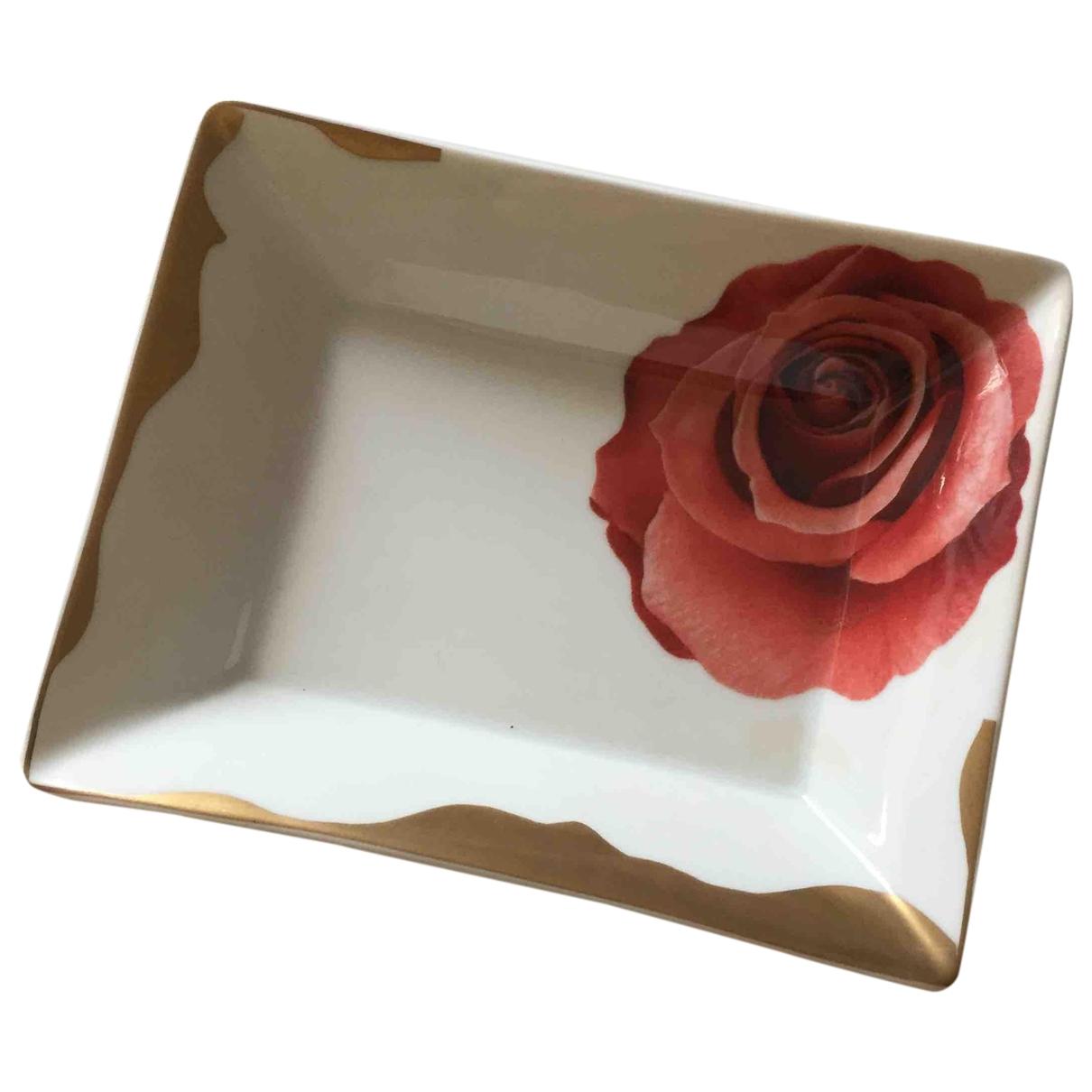 Roberto Cavalli - Objets & Deco   pour lifestyle en porcelaine