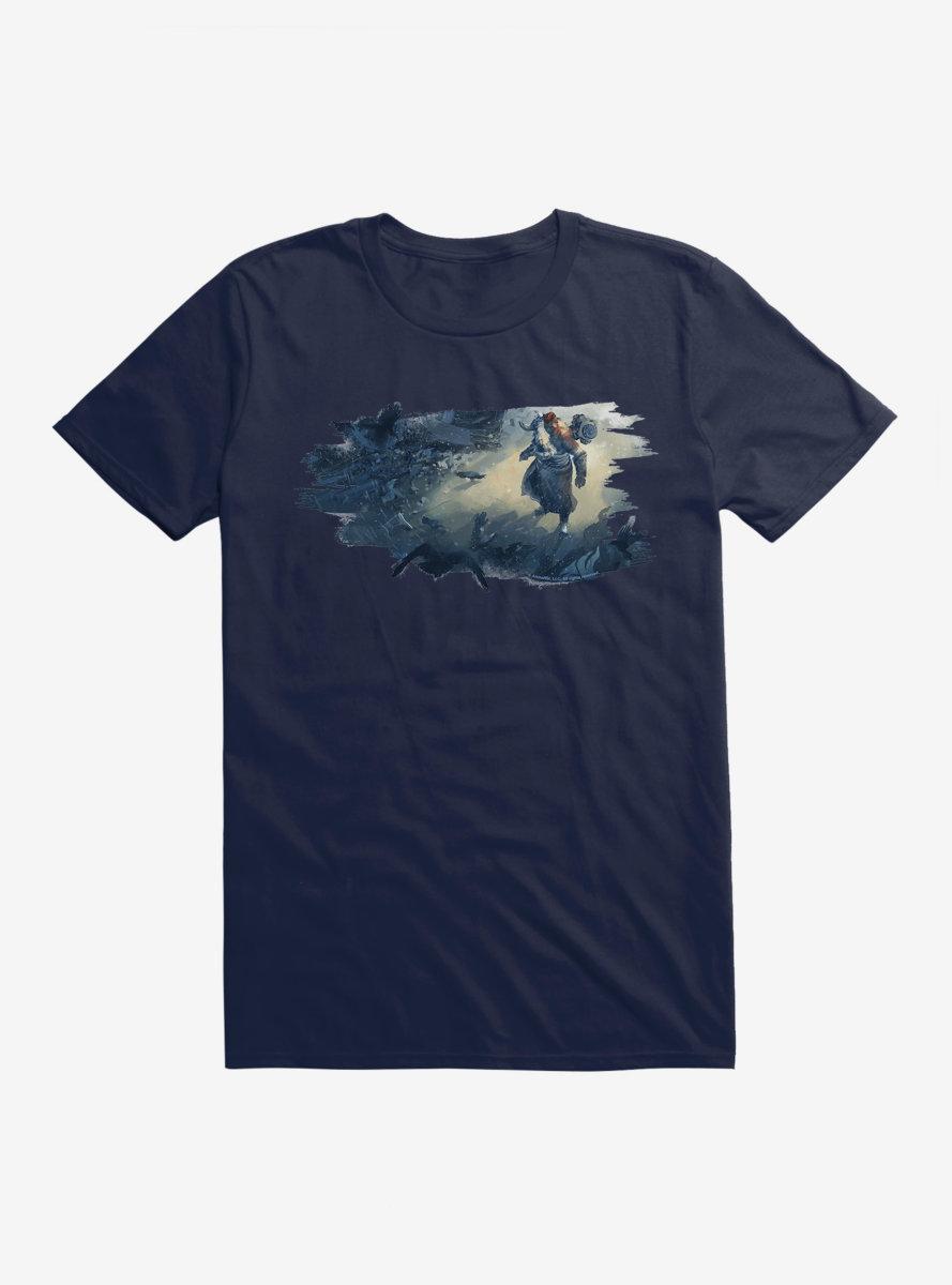 Guild Wars 2 Whisper Womens T-Shirt