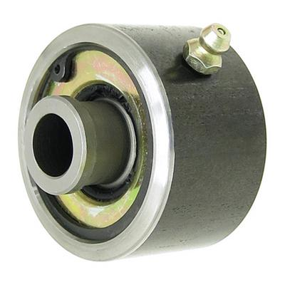 RockJock Narrow 2.0 Inch Weld-On Johnny Joint Rod End, 1.800 x 0.630 Ball - CE-9112NP-16
