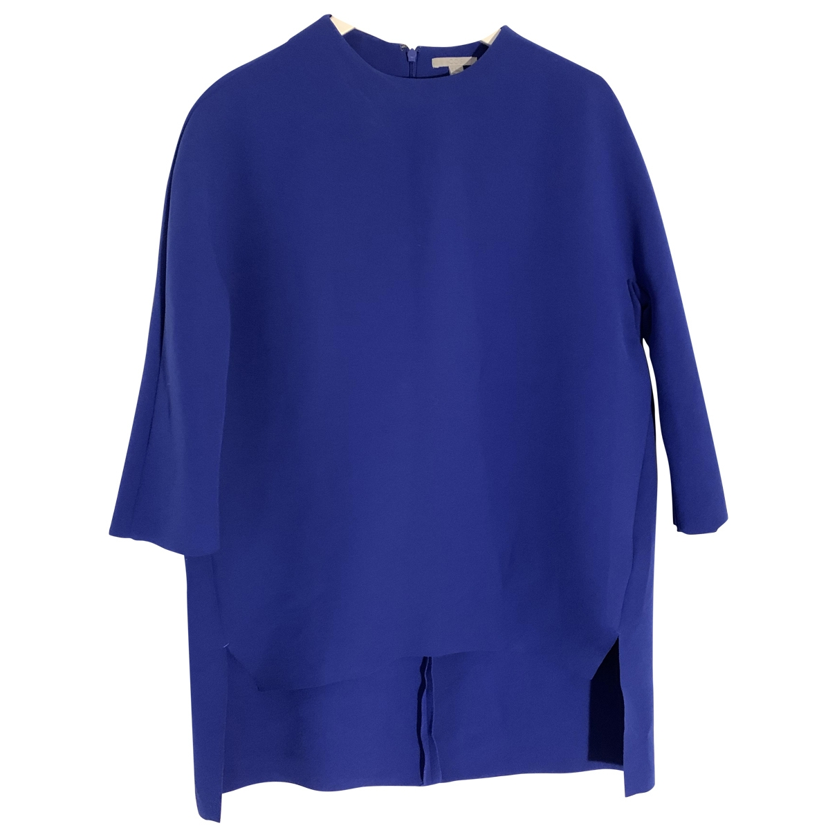 Cos \N Blue  top for Women 10 US