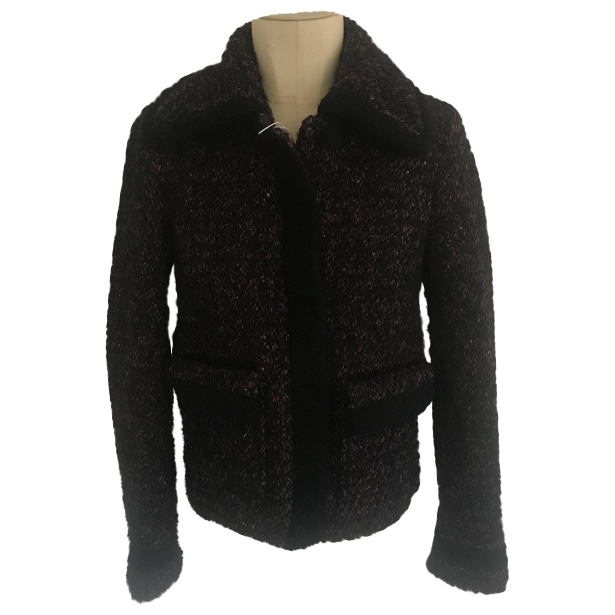 Philosophy Di Lorenzo Serafini \N Wool jacket for Women 40 IT