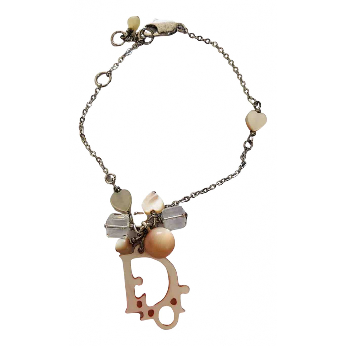 Dior Monogramme Gold bracelet for Women \N