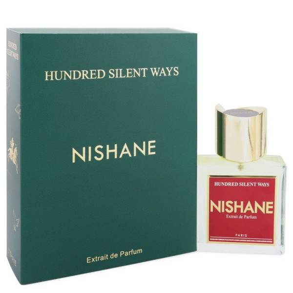 Hundred Silent Ways - Nishane Parfum Extrakt 50 ml