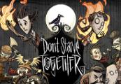 Dont Starve Together EU Steam Gift