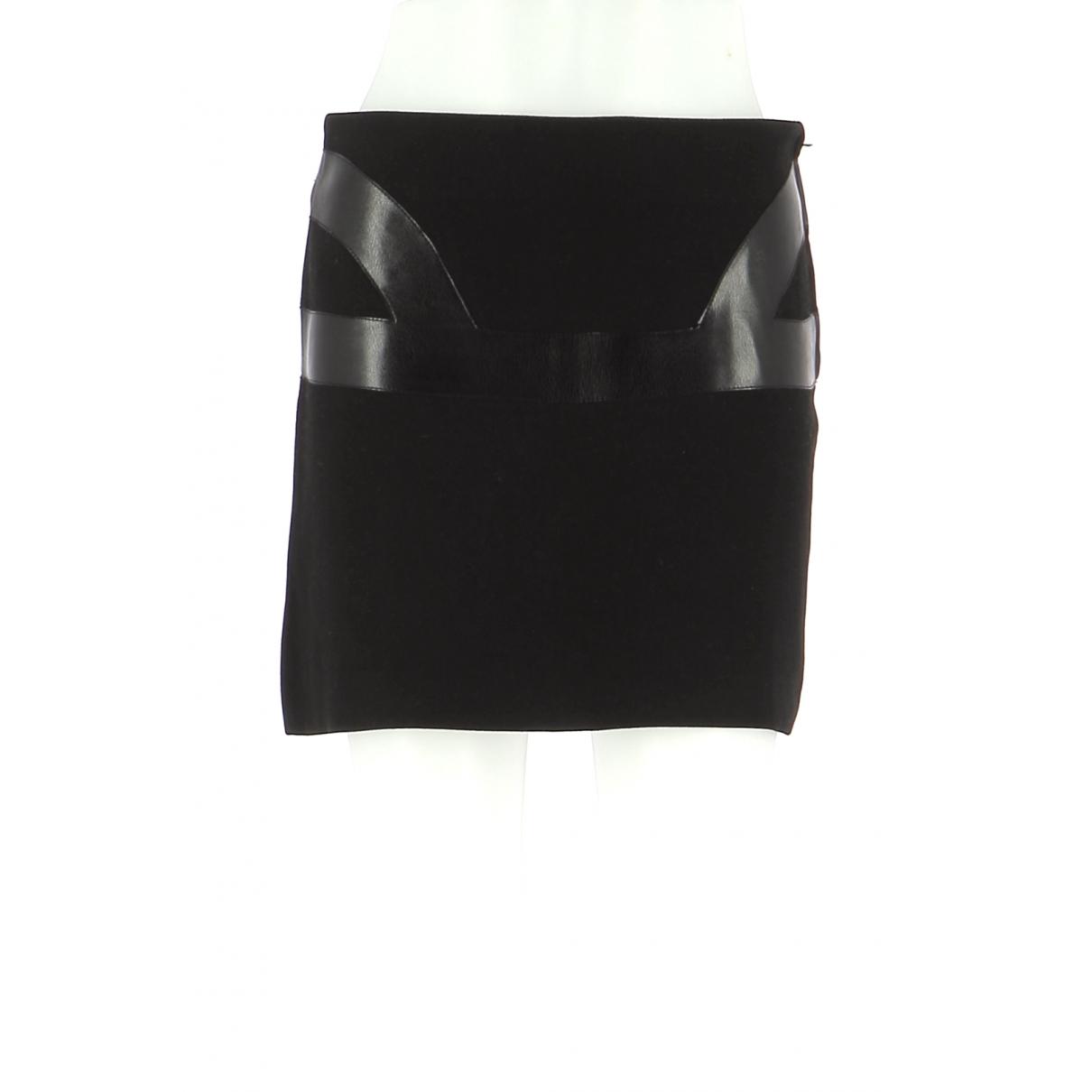 Comptoir Des Cotonniers - Jupe   pour femme - noir