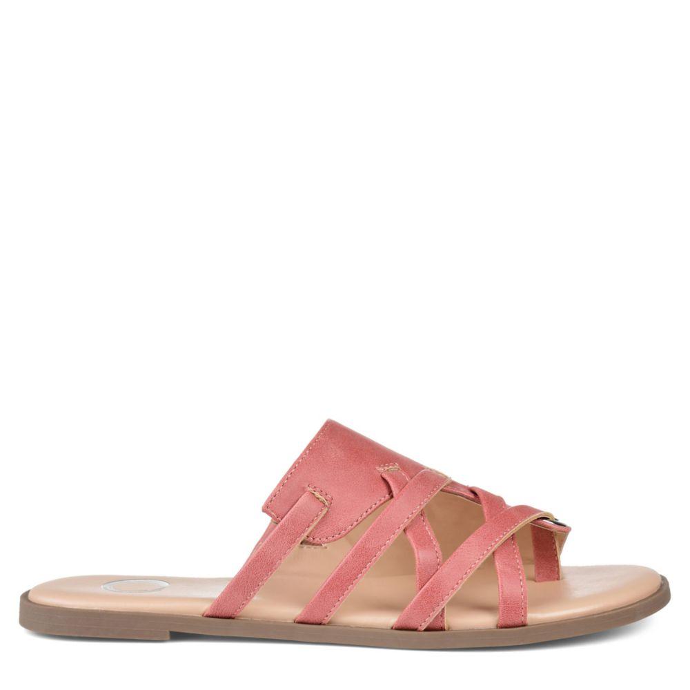 Journee Collection Womens Hasten Sandal