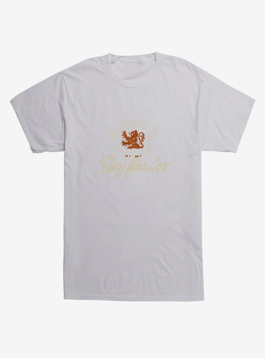 Harry Potter Gryffindor Captain T-Shirt