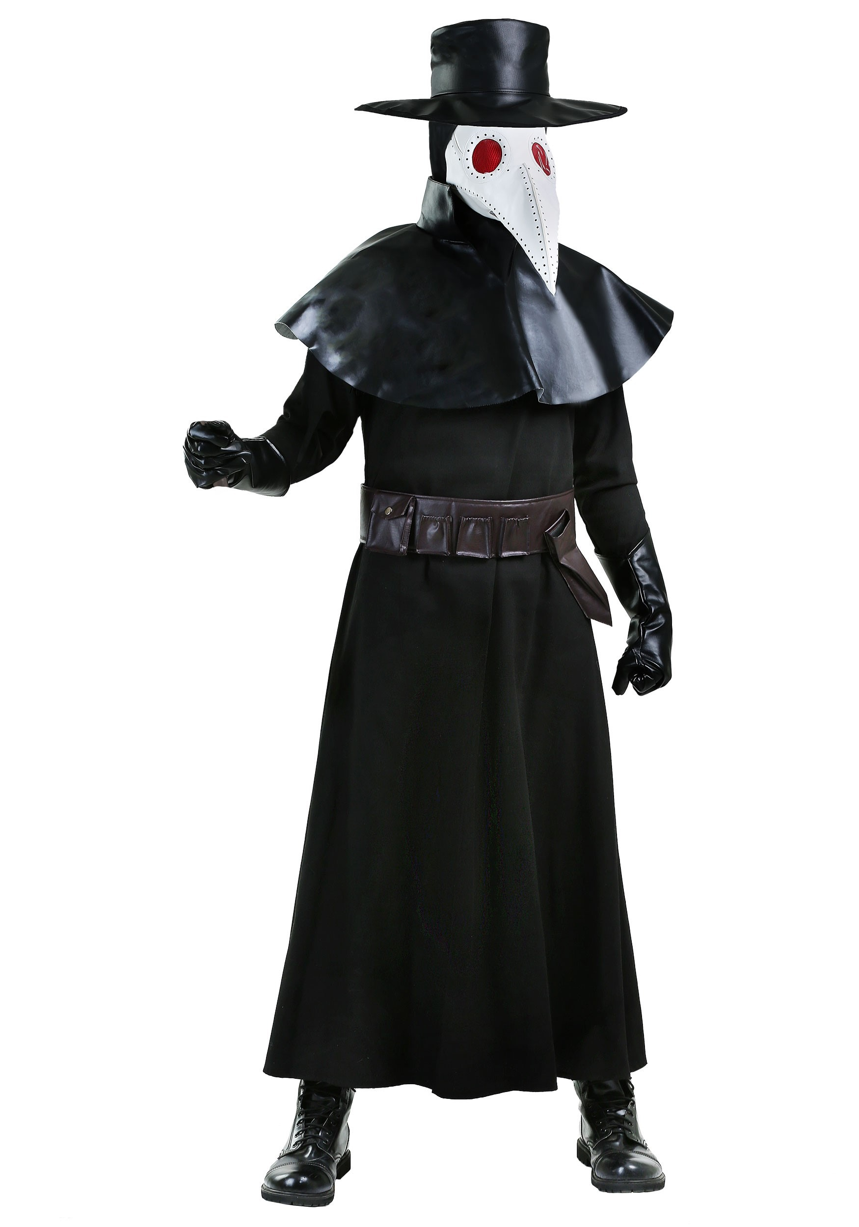 Plague Doctor Costume for Adults | Historical Costumes