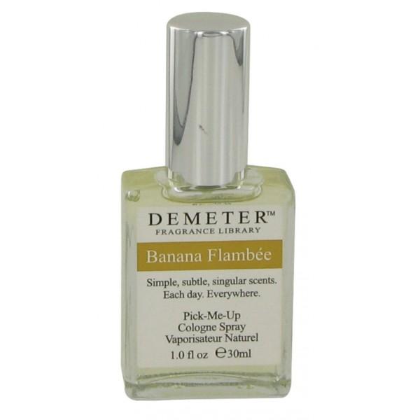 Banana Flambee - Demeter Colonia en espray 30 ML
