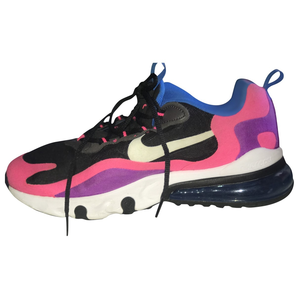 Nike - Baskets Air Max 270  pour femme - multicolore