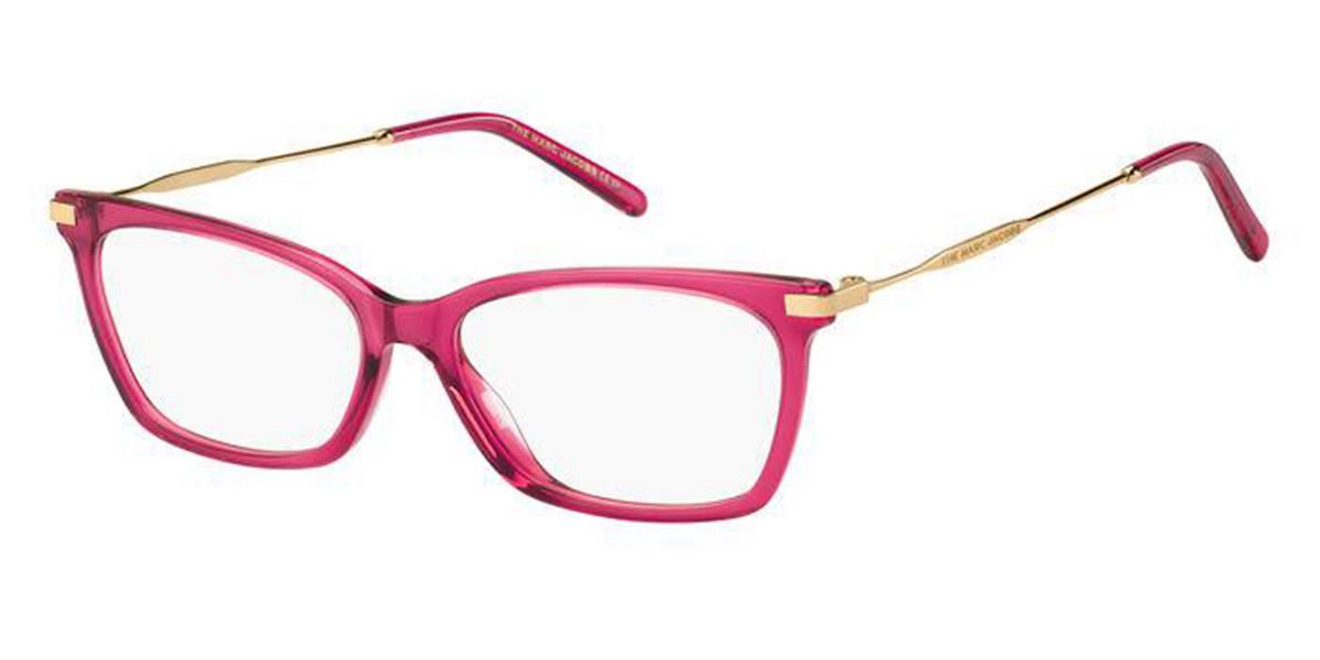 Marc Jacobs MARC 508 IBJ Women's Glasses Pink Size 51 - Free Lenses - HSA/FSA Insurance - Blue Light Block Available