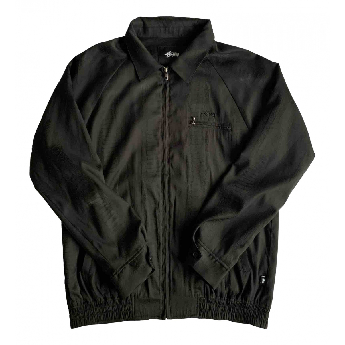 Stussy N Black jacket  for Men L International