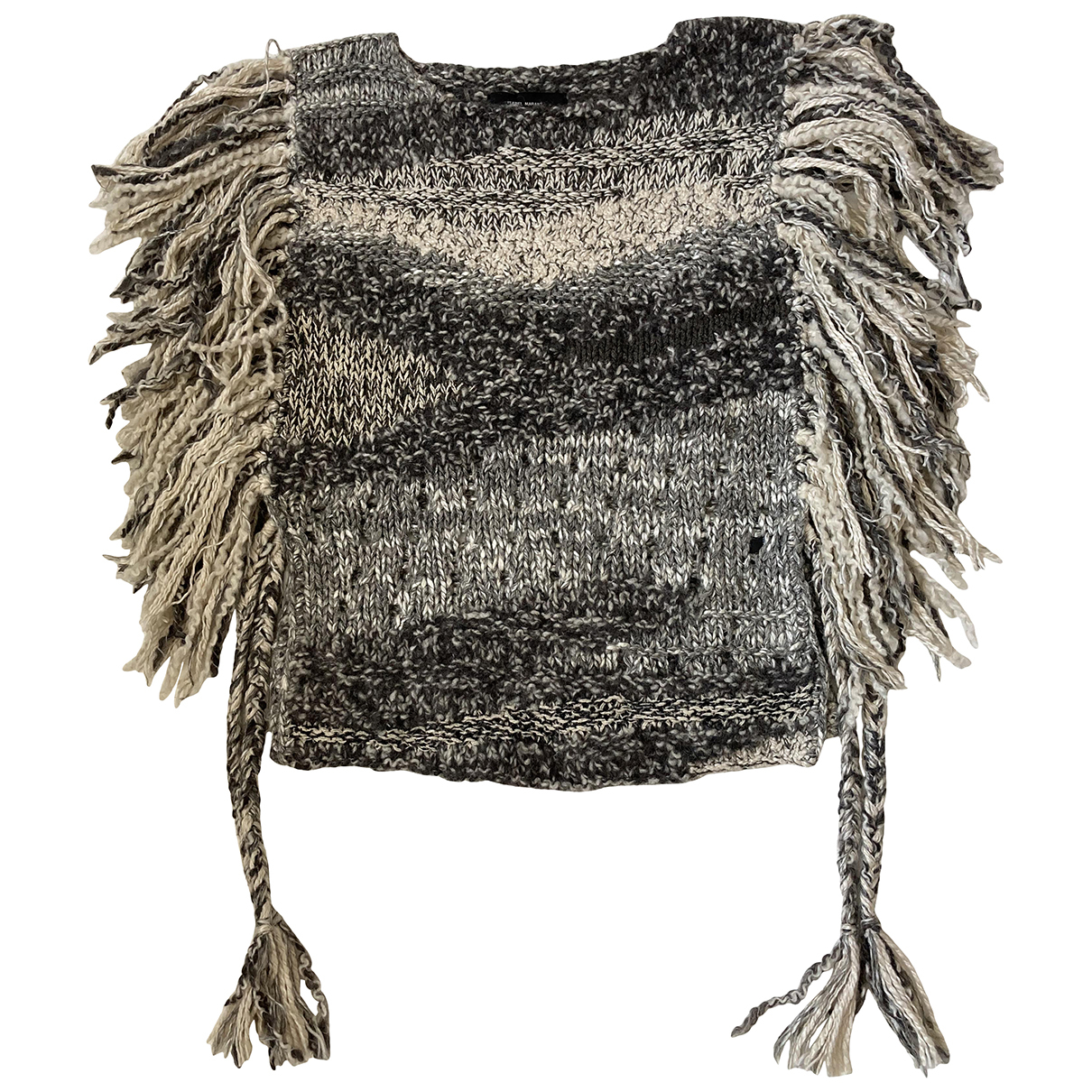 Isabel Marant \N Pullover in Seide